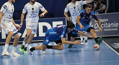 Handball : Montpellier, un sprint sans final ?