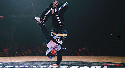 30e Battle of the Year : Championnat du monde de Breakdance à Montpellier