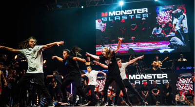 Montpellier : La Battle of the Year revient en force