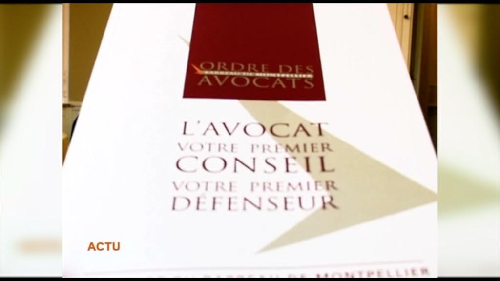 Souvenez-vous (2007) : Des avocats au bout du fil à Montpellier - ViàOccitanie