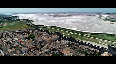Le Mag des Grands Sites : Aigues-Mortes - Camargue Gardoise