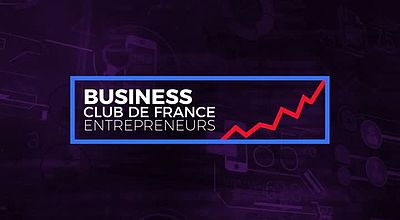 Business Club de France Entrepreneurs, émission du 20 mars 2021