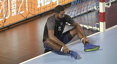 Handball : Melvyn Richardson va quitter Montpellier