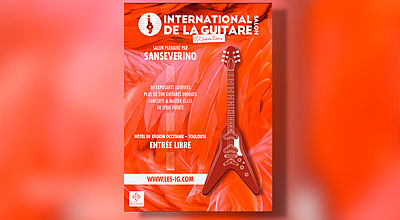 Internationales de la guitare : Talaat el Singaby fait le point sur la 24e édition