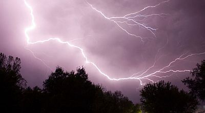 Gard : Attention aux orages !